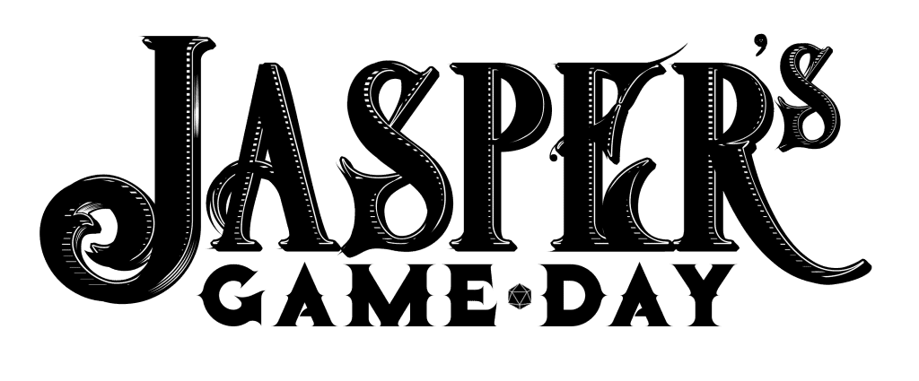 jasper's logo