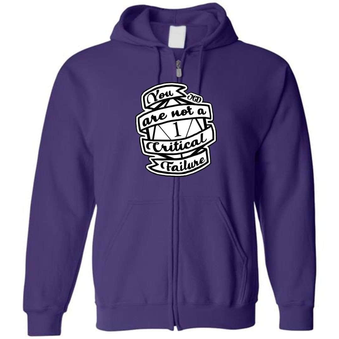 jaspers-game-day-you-are-not-a-critical-failure-unisex-zip-hoodie