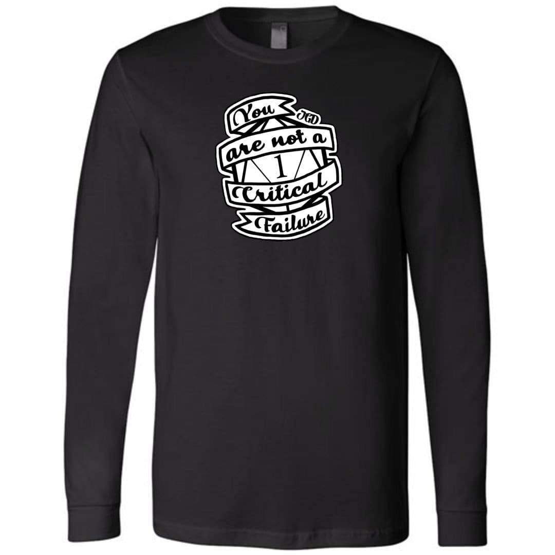 jaspers-game-day-you-are-not-a-critical-failure-unisex-premium-long-sleeve-tee-black