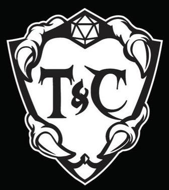 talon and claw logo