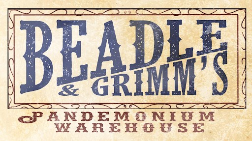 beadle and grimms