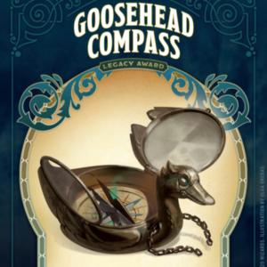 goosehead compass